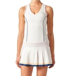 Adidas x Pharrell Williams Tennis Dress M RARE